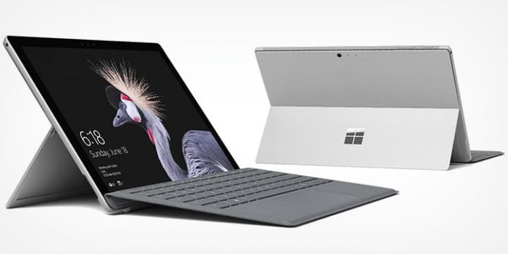 6 tiendas dónde comprar la Surface Pro