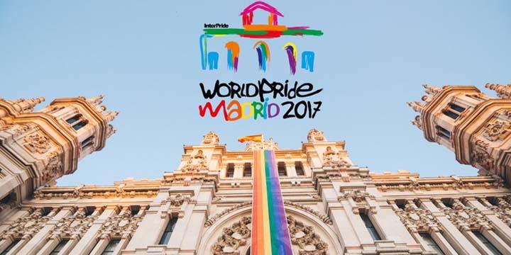 Orgullo Gay Madrid 2017: webs, apps e información de las fiestas
