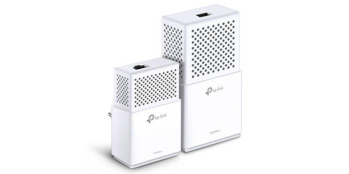 TP-Link TL-WPA7510, un PLC con Wi-Fi ac para llevar Internet a todo tu hogar