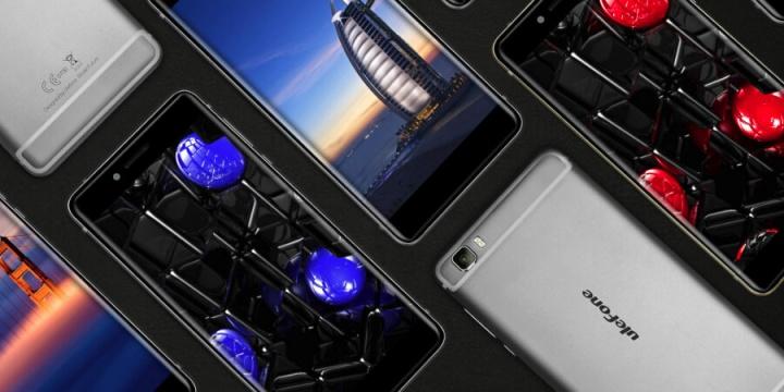 Imagen - Oferta: los mejores smartphones de Ulefone con grandes descuentos