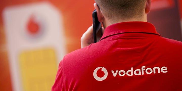 Imagen - Vodafone sube el precio de los datos tras agotar los bonos