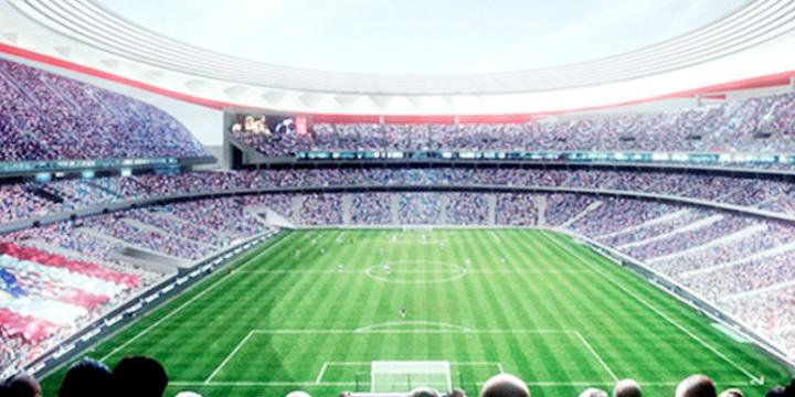Imagen - Wanda Metropolitano tendrá WiFi gratis