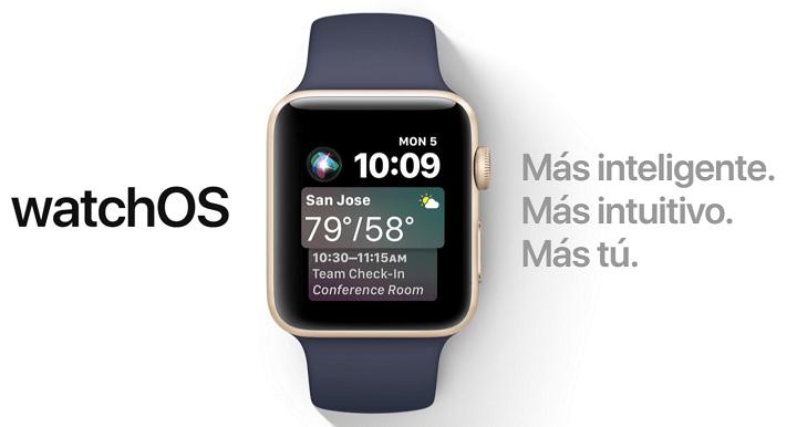 Imagen - tvOS 11 y watchOS 4 son oficiales, conoce sus novedades