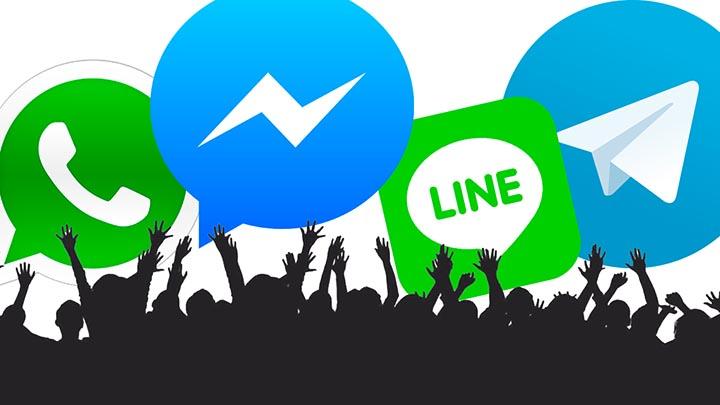 Imagen - Vodafone ofrece WhatsApp gratuito con su roaming en Europa y Estados Unidos