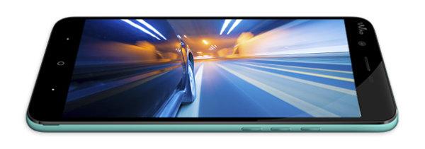 Imagen - Wiko Harry, un smartphone con 3 GB de RAM por 159 euros