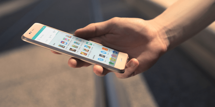 Imagen - Wiko Upulse, el smartphone que toma fotos de 52 megapíxeles