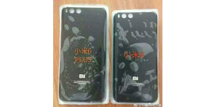 Imagen - Se filtra el Xiaomi Mi 6 Plus