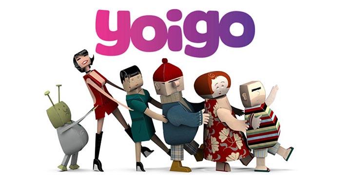 Imagen - Yoigo lanza la primera tarifa con gigas infinitos