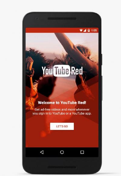 Imagen - YouTube se actualiza con grandes novedades