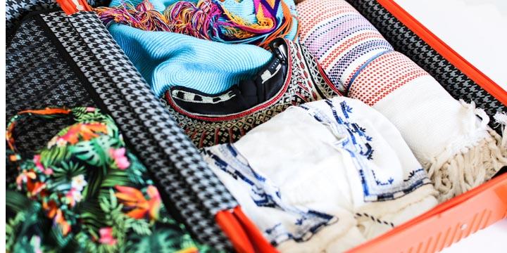 7 apps que te ayudan a hacer la maleta