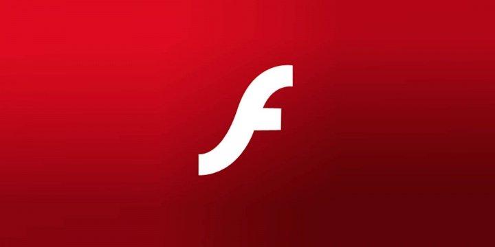 """Adobe Flash dirá """"adiós"""" en 2020"""