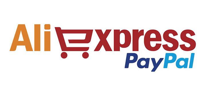 AliExpress ya acepta PayPal