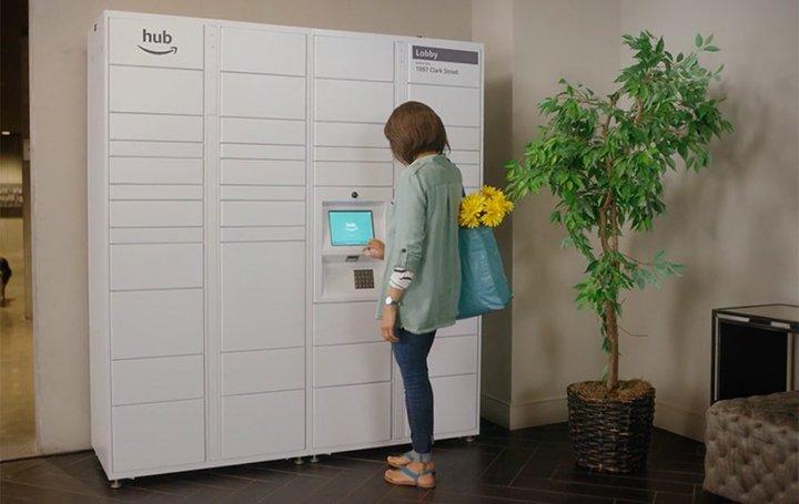 Imagen - Amazon podrá entregarte paquetes aunque no estés en casa