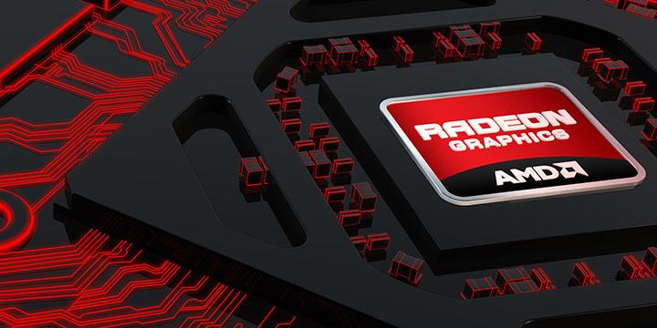 Descarga los drivers AMD Radeon Software Crimson ReLive 17.7.1