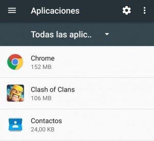 Imagen - Cómo bloquear las notificaciones de Clash of Clans en Android