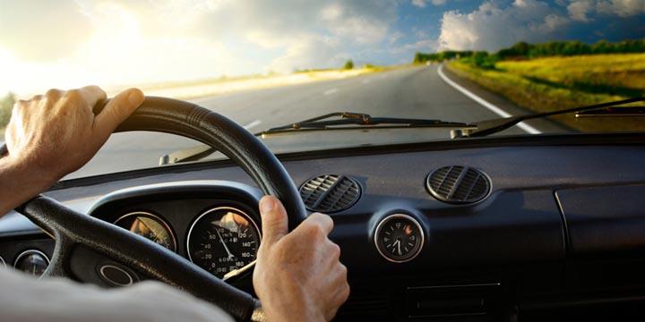 5 apps de tests para el carnet de conducir
