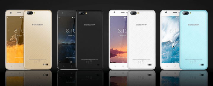 Imagen - Blackview A7, ¿qué es capaz de ofrecer un smartphone por 40 euros?