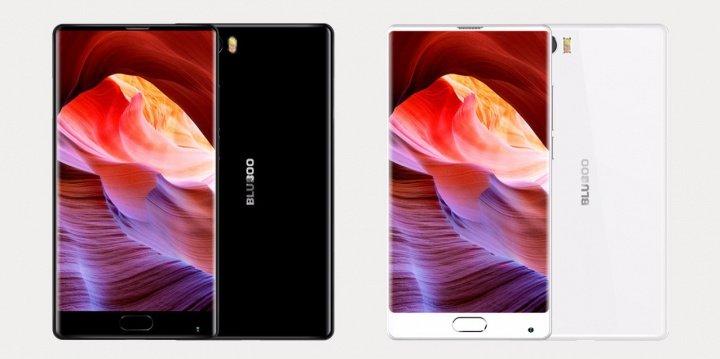 Imagen - Bluboo S1: cámara dual y pantalla sin bordes en un smartphone de 140 euros