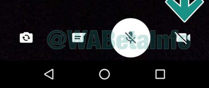 Imagen - WhatsApp permitirá saltar de una llamada de voz a una videollamada al instante