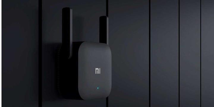 Xiaomi Mi WiFi Amplifier Pro, un repetidor ideal para las velocidades de la fibra óptica