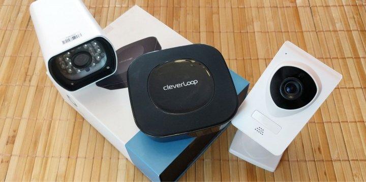 Imagen - Review: CleverLoop, las cámaras de seguridad inteligentes con WiFi
