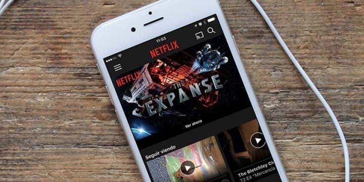 "Circulan correos de Netflix con falsas ""suspension notification"""