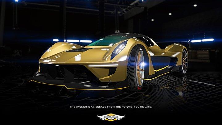 Imagen - GTA Online se actualiza con un nuevo modo multijugador