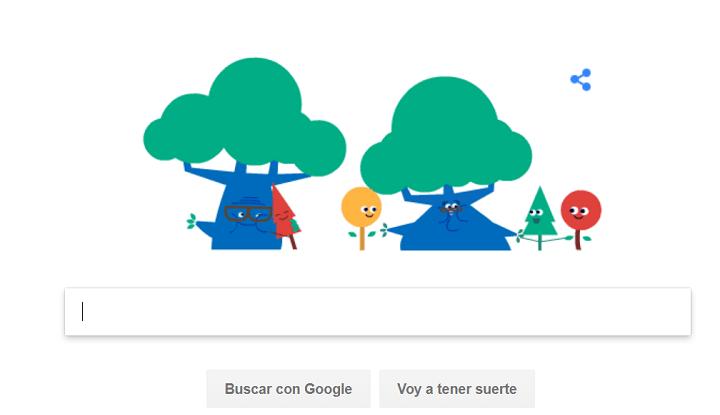 Imagen - Google celebra el Día de los Abuelos con un Doodle