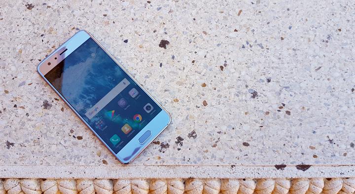 Imagen - Review: Honor 9, un smartphone premium para los amantes de lo tradicional