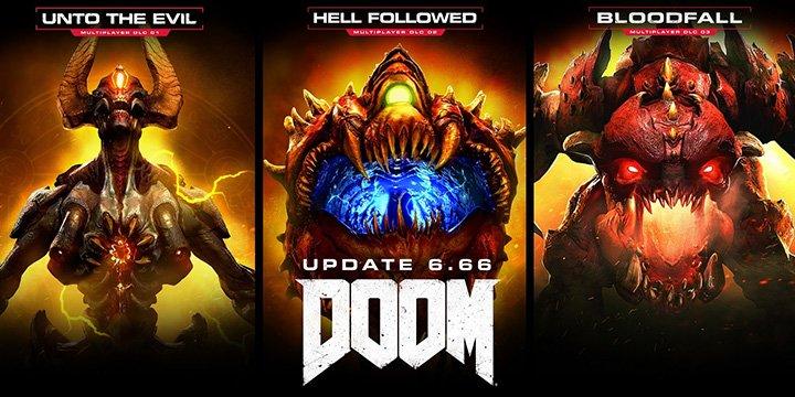 Imagen - Juega gratis a Doom este fin de semana en PlayStation 4, Xbox One y PC