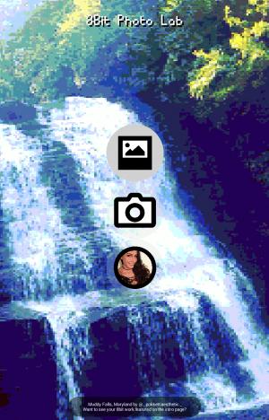 Imagen - Descarga 8Bit Photo Lab, la app que da efecto 8 bits a tus fotos