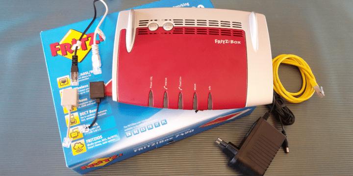 Imagen - Review: FRITZ!Box 7490, un router ADSL con muchas funciones extra