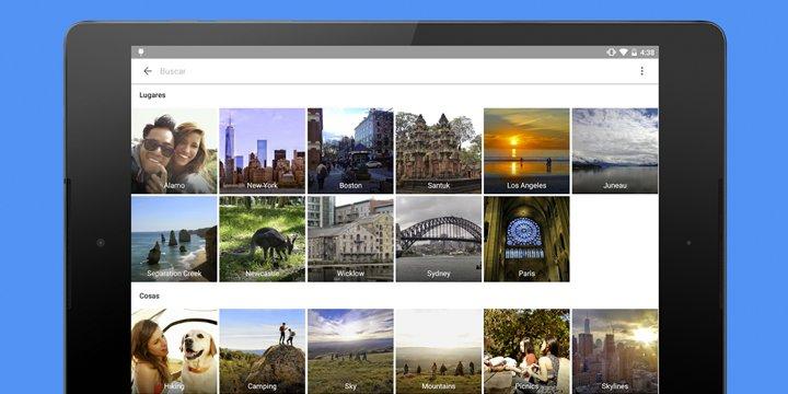 Imagen - Google Fotos vs Apple Fotos ¿en qué se diferencian?