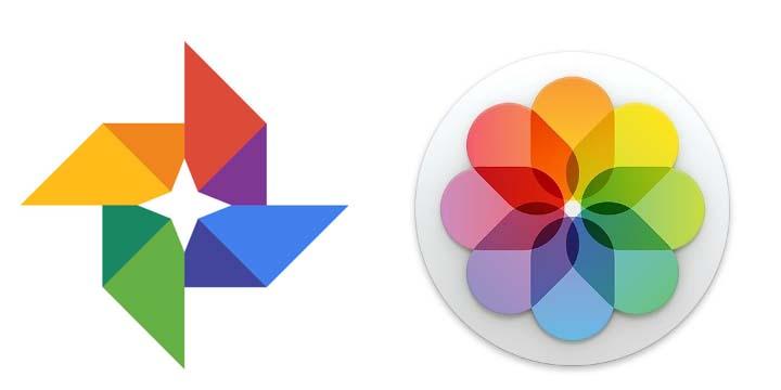 Google Fotos vs Apple Fotos ¿en qué se diferencian?