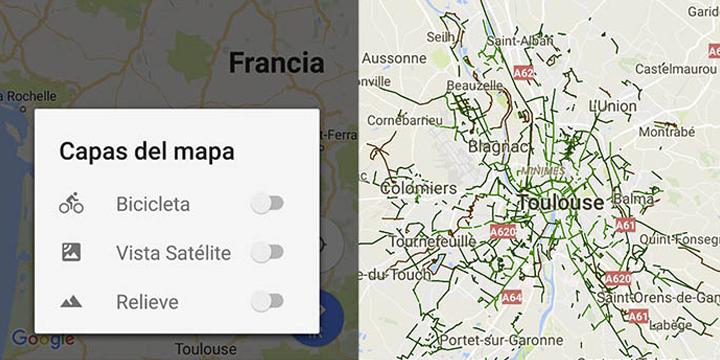 Imagen - Google incluye información en tiempo real del Tour de Francia en su buscador