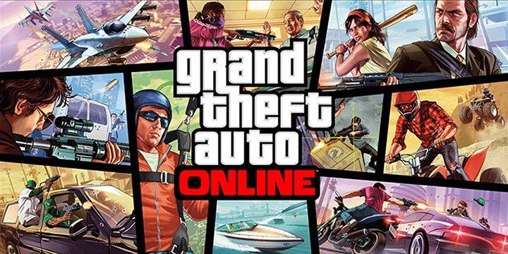 GTA Online se actualiza con un nuevo modo multijugador