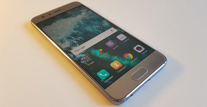Review: Honor 9, un smartphone premium para los amantes de lo tradicional