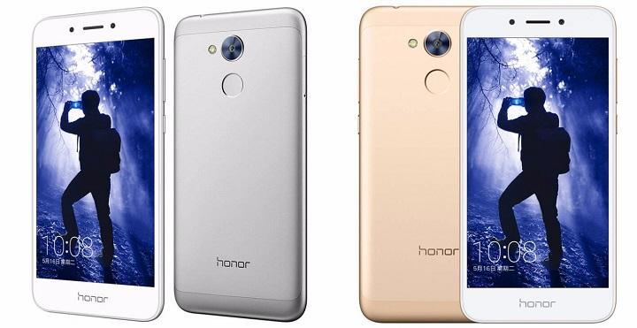 Imagen - Honor 6A ya a la venta en España