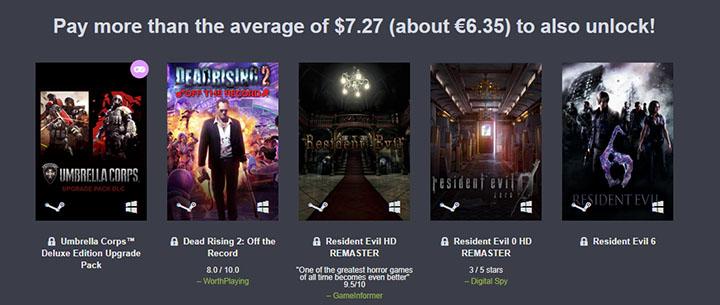Imagen - Humble Bundle nos ofrece grandes videojuegos de Capcom con descuentos enormes