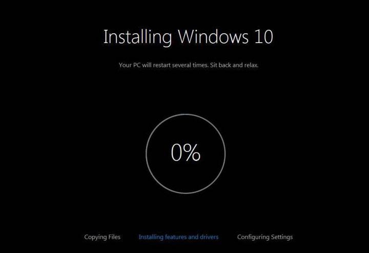 Imagen - Windows 10 se actualizará más rápido