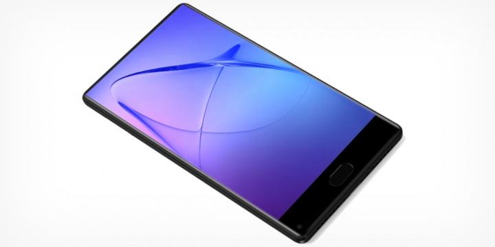 Imagen - Leagoo Kiicaa Mix, el smartphone con pantalla sin marcos desde 77 euros