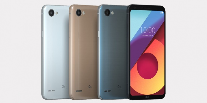 Imagen - LG Q6 vs Honor 9: ¿cuál comprar?