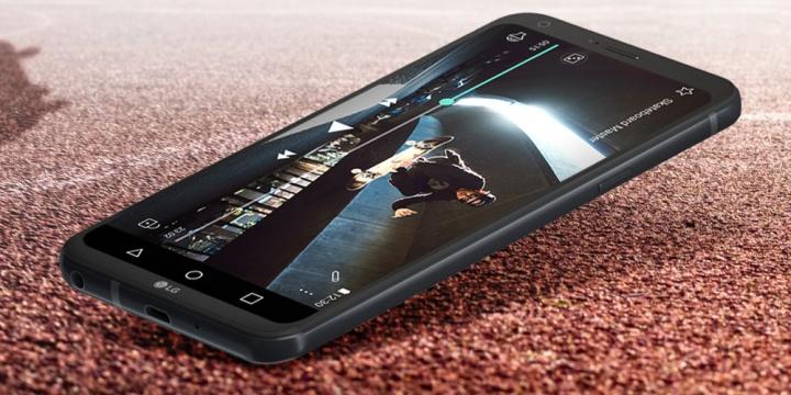 Imagen - LG Q6 llega a España: todos los detalles