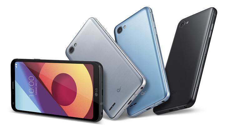 Imagen - Los nuevos LG Q6 ya son oficiales: conoce los detalles
