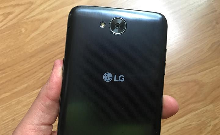 Imagen - Review: LG X Power 2, el móvil con una mejor batería