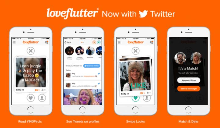 Imagen - Blue, una aplicación de citas para usuarios verificados en Twitter