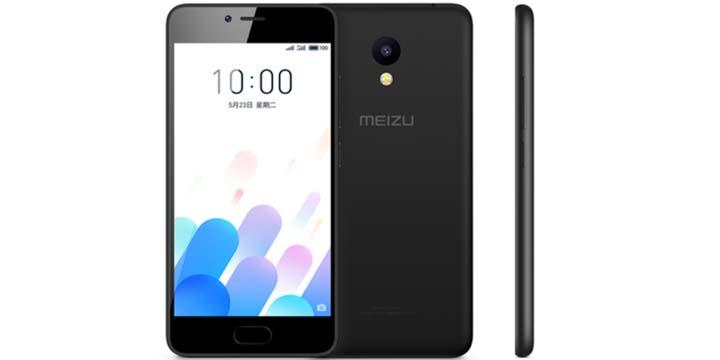 Meizu A5 ya es oficial: conoce los detalles