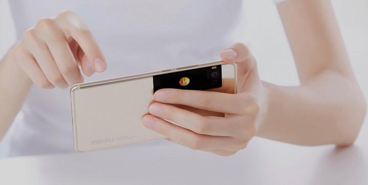 Imagen - Meizu Pro 7 y Pro 7 Plus ya son oficiales con doble pantalla y cámara dual