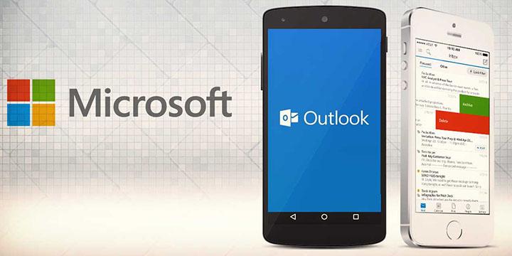 Imagen - Outlook está caído para muchos usuarios