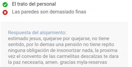 Imagen - Myla-reservas, la mujer que contesta a las críticas de su pensión
